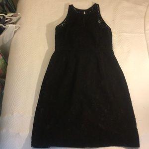 JCrew lace dress